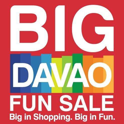 The biggest city in the world, with the biggest sale in the country. Shopping frenzy for everyone from March 14 to Apr 16, 2014!